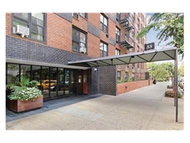 88 Bleecker Street, 3G - Greenwich Village, New York
