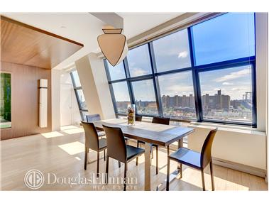 Condominium for Sale at Blue, Blue, 105 Norfolk Street New York, New York 10002 United States