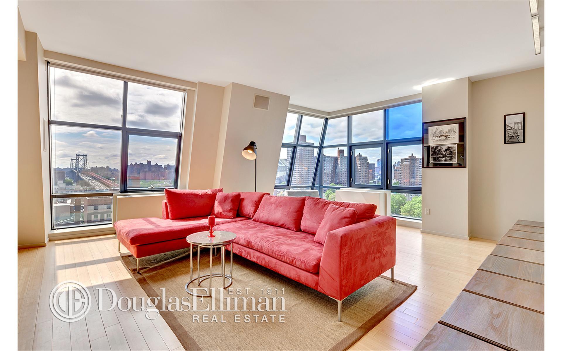Condominium for Sale at Blue, Blue, 105 Norfolk Street New York, New York 10002 United States