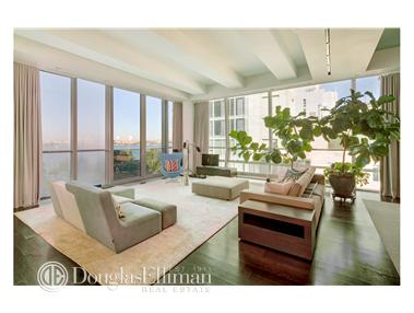 Condominium for Sale at 166 Perry Street New York, New York 10014 United States
