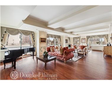 Condominium for Sale at THE RICHMOND, The Richmond, 201 East 80th Street New York, New York 10021 United States