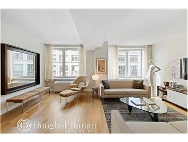 Condominium for Sale at 80 Riverside Boulevard New York, New York 10069 United States