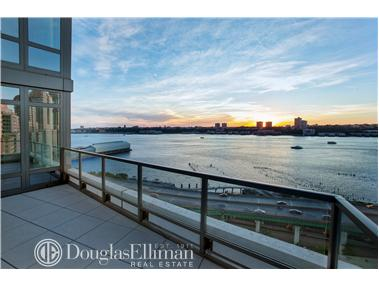 Condominium for Sale at The Aldyn, The Aldyn, 60 Riverside Boulevard New York, New York 10069 United States
