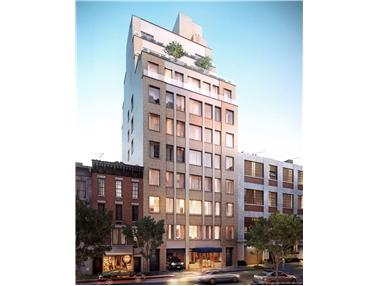 Condominium for Sale at 17 East 12th Street New York, New York 10003 United States