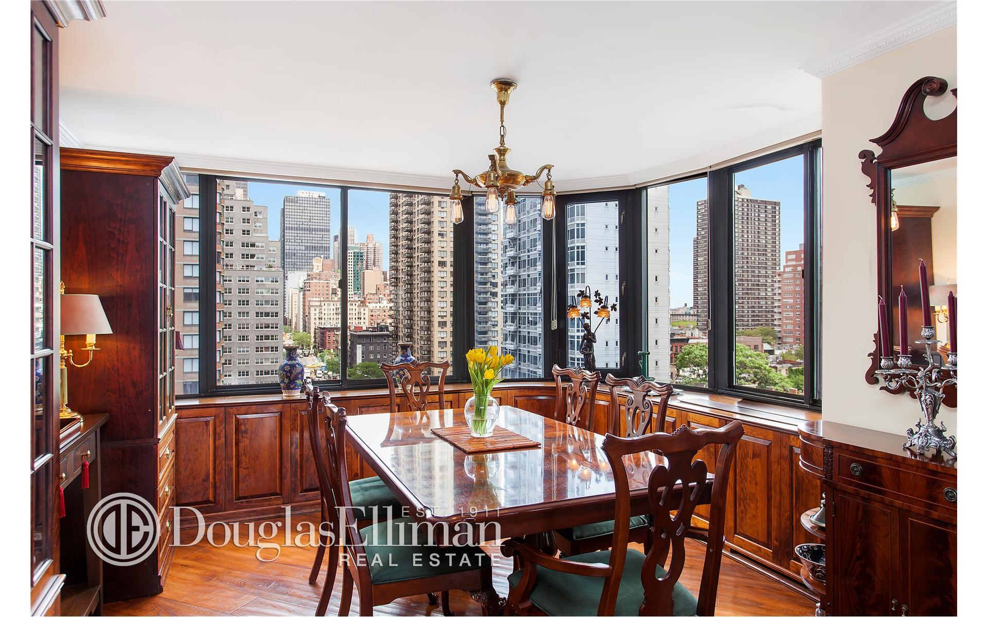 Condominium for Sale at The Bentley, The Bentley, 159 East 30th Street New York, New York 10016 United States