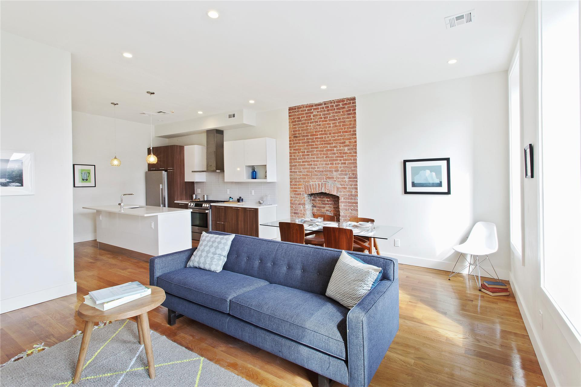 Condominium for Sale at 139-141 West 126th Street New York, New York 10027 United States