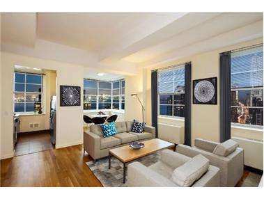 Le Rivage, 21 West Street, 5C - Battery Park City, New York