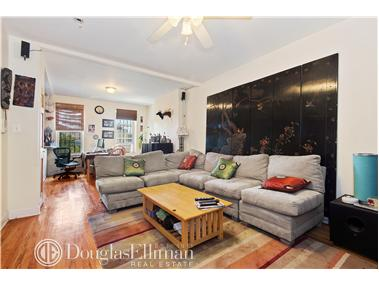 Multi Family for Sale at 122 St Marks Pl Brooklyn, New York 11217 United States