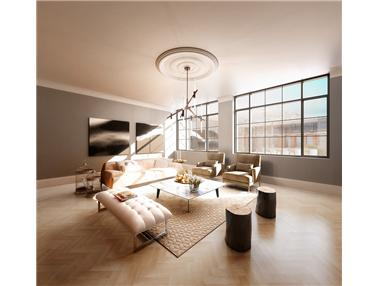 Condominium for Sale at 50 Clinton Street New York, New York 10002 United States