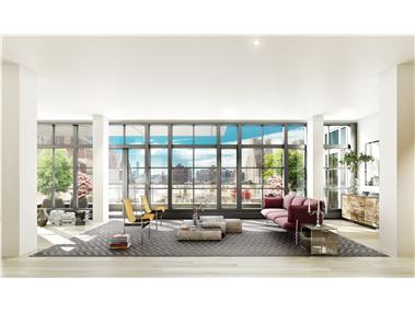 Condominium for Sale at 221 West 17th Street New York, New York 10011 United States
