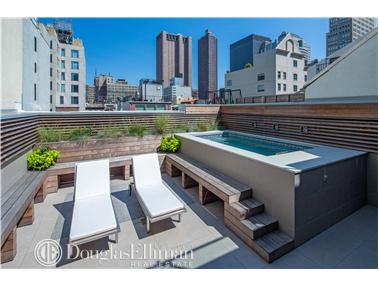 Condominium for Sale at 55 Warren Street New York, New York 10007 United States