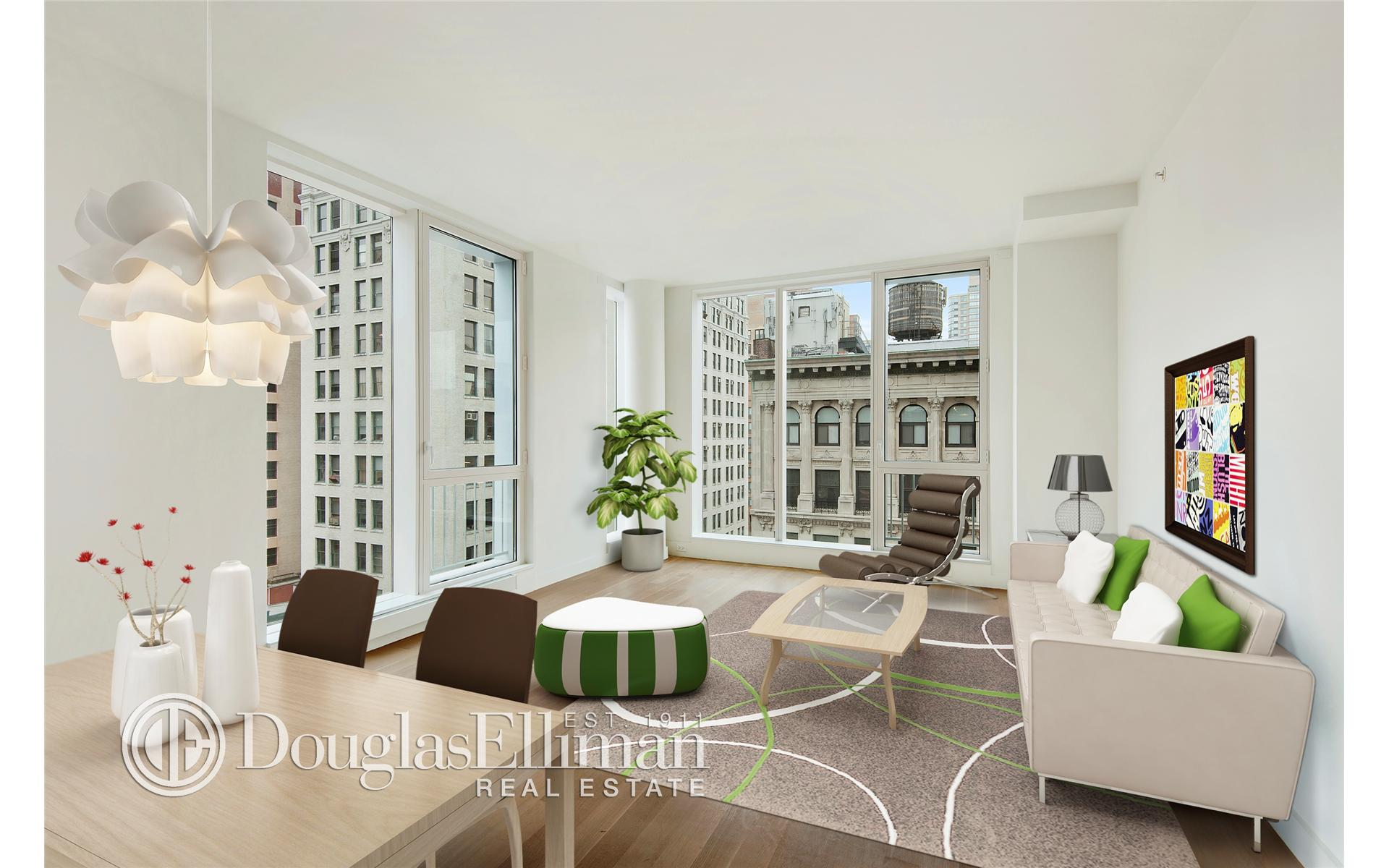 Condominium for Sale at 241 Fifth Avenue New York, New York 10016 United States