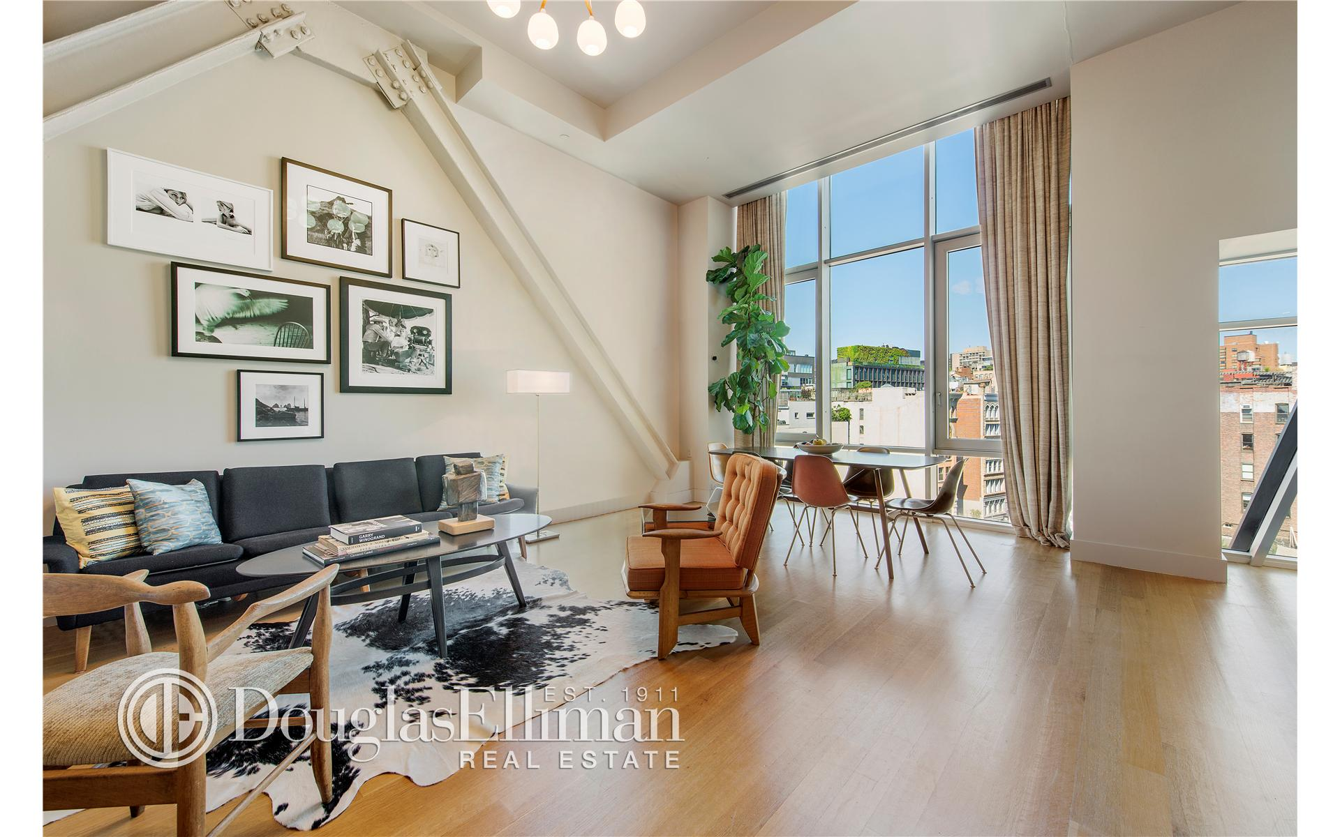 Condominium for Sale at Scarano, Scarano, 52 East 4th Street New York, New York 10003 United States