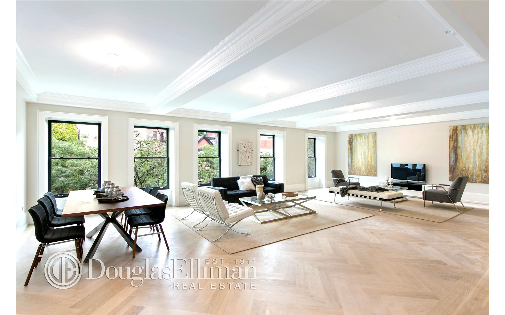 Condominium for Sale at 182 West 82nd Street New York, New York 10024 United States