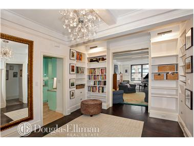 Co-op for Sale at 440 West End Avenue New York, New York 10024 United States