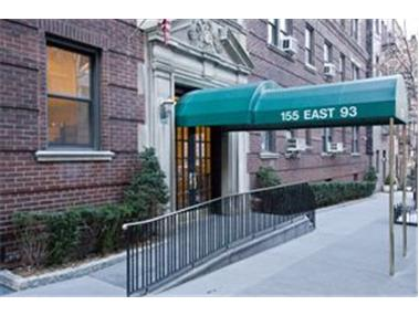155 TENANTS CORP., 155 East 93rd St, 10A - Upper East Side, New York