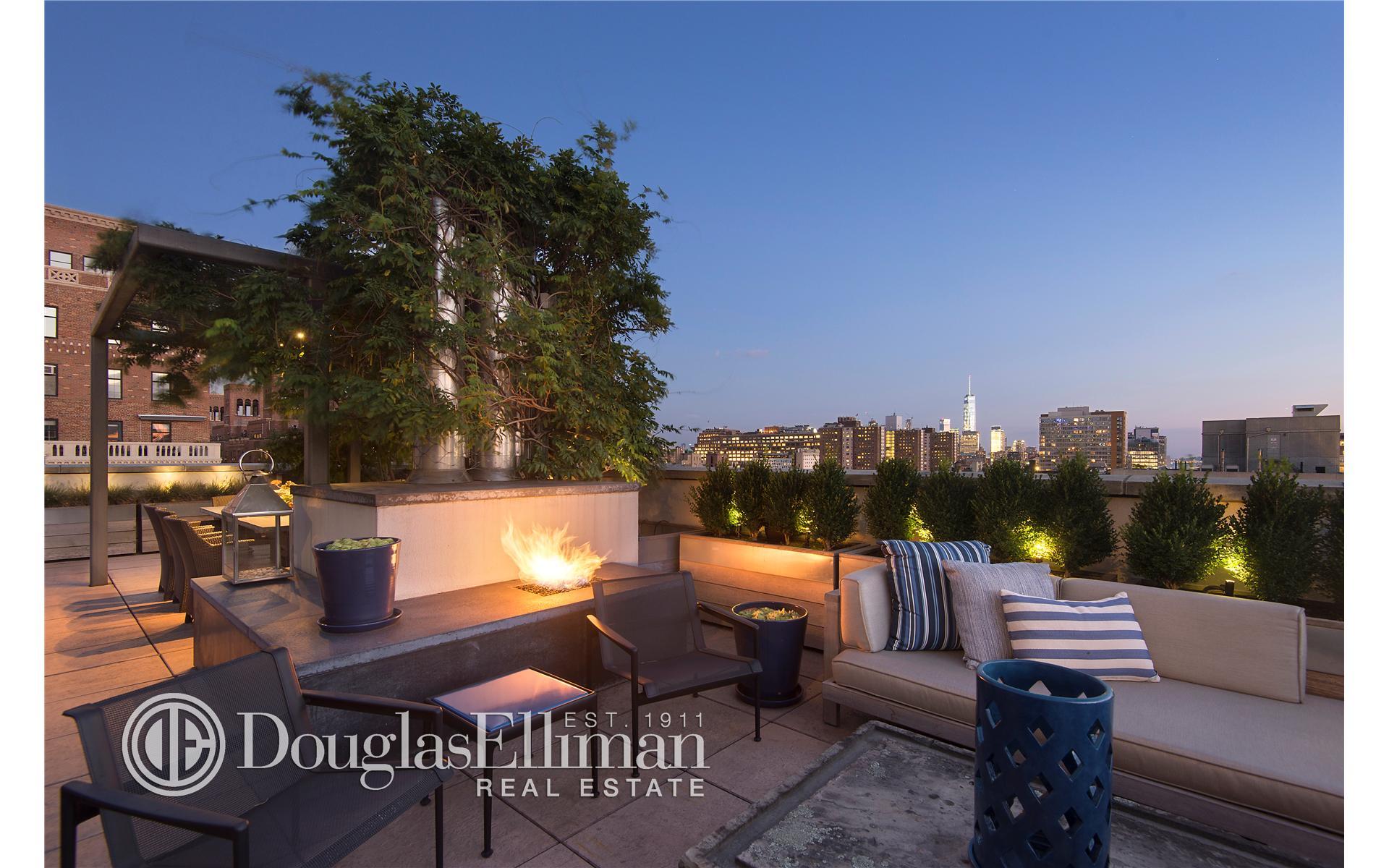 Condominium for Sale at VESTA 24, Vesta 24, 231 Tenth Avenue New York, New York 10001 United States