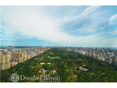 Condominium for Sale at One57, One57, 157 West 57th Street New York, New York 10019 United States