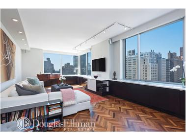 Condominium for Sale at LEIGHTON HOUSE, Leighton House, 360 East 88th Street New York, New York 10128 United States