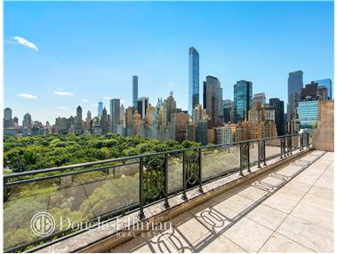 Condominium for Sale at 15 CPW, 15 Cpw, 15 Central Park West New York, New York 10023 United States