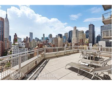 Condominium for Sale at The Charleston, The Charleston, 225 East 34th Street New York, New York 10016 United States