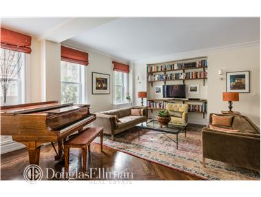 Condominium for Sale at 610 W 110, 610 W 110, 610 West 110th Street New York, New York 10025 United States