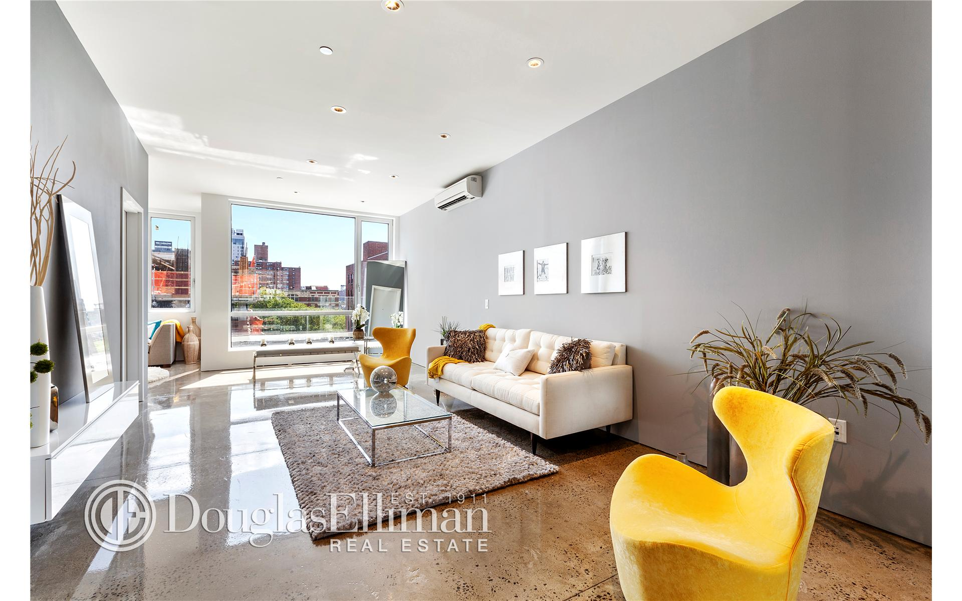 Condominium for Sale at 255 Bowery New York, New York 10002 United States