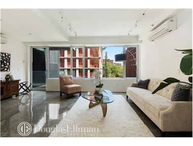 Condominium for Sale at 255 Bowery New York, New York 10002 United States