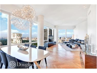 Condominium for Sale at Residences @ Mandarin Oriental, Residences @ Mandarin Oriental, 80 Columbus Circle New York, New York 10019 United States