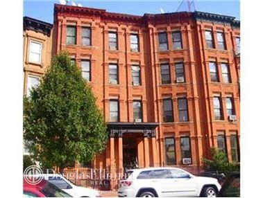 Multi Family for Sale at 21-23 Spencer Pl Brooklyn, New York 11216 United States