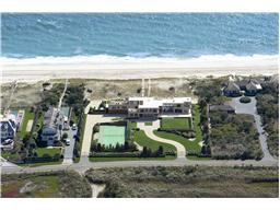 Single Family for Sale at Quogue 212 Dune Road Quogue, New York 11959 United States