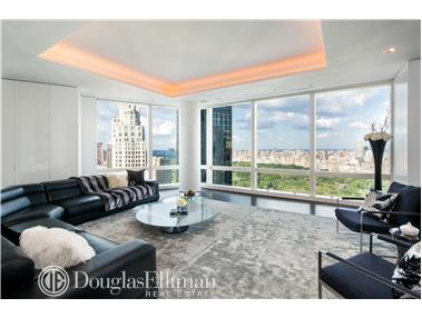 Condominium for Sale at Time Warner Center, Time Warner Center, 25 Columbus Circle New York, New York 10019 United States