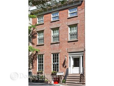 Multi Family for Sale at 139 West 10th Street New York, New York 10014 United States