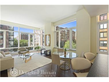 Condominium for Sale at The Visionaire, The Visionaire, 70 Little West Street New York, New York 10004 United States