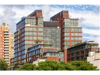 Condominium for Sale at 150 Charles Street New York, New York 10014 United States