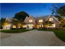 Single Family for Sale at East Hampton 200 Georgica Road East Hampton, New York 11937 United States