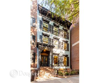 Single Family for Sale at 113 Willow Street Brooklyn, New York 11201 United States