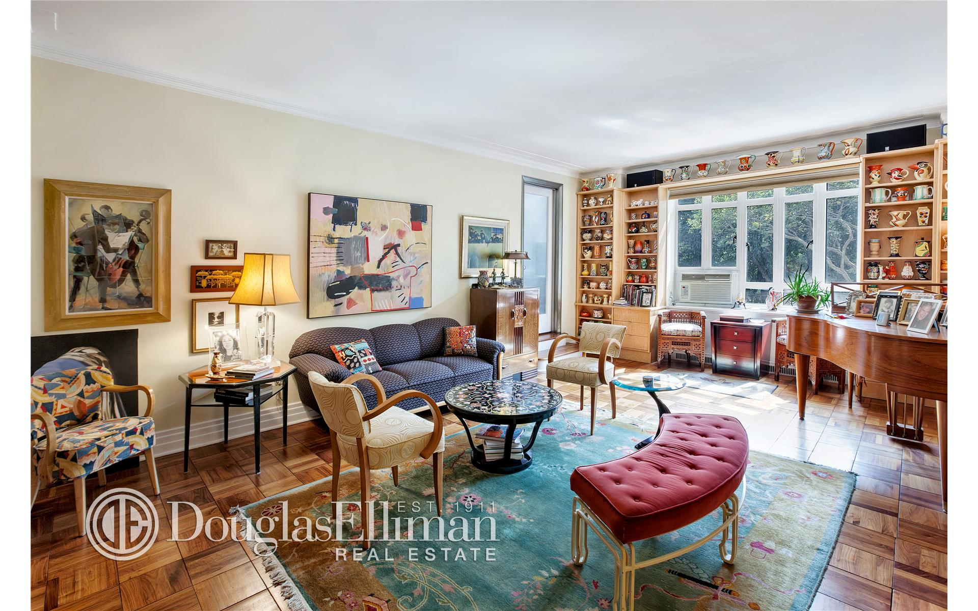 Condominium for Sale at CENTURY, Century, 25 Central Park West New York, New York 10023 United States