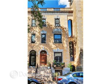 Single Family for Sale at 203 West 138th Street New York, New York 10030 United States