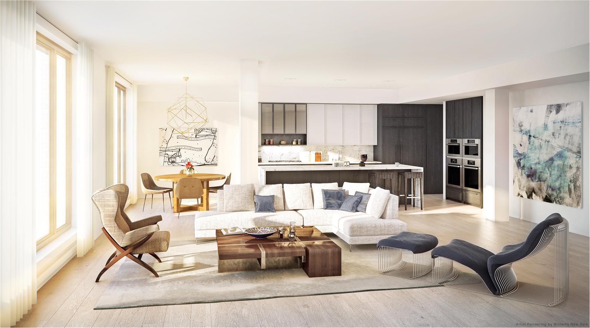 Condominium for Sale at 11 Beach Street New York, New York 10013 United States