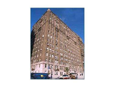 65 Central Park West, 6F - Lincoln Square, New York