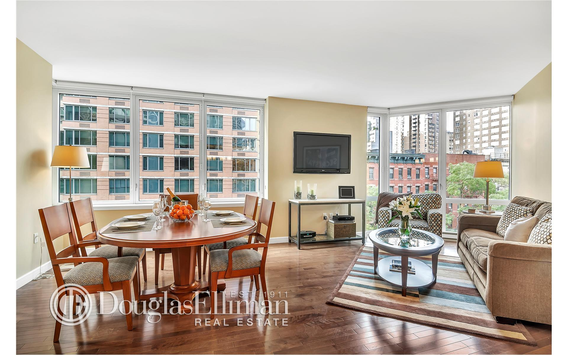 Condominium for Sale at The Charleston, The Charleston, 225 East 34th Street New York, New York 10016 United States