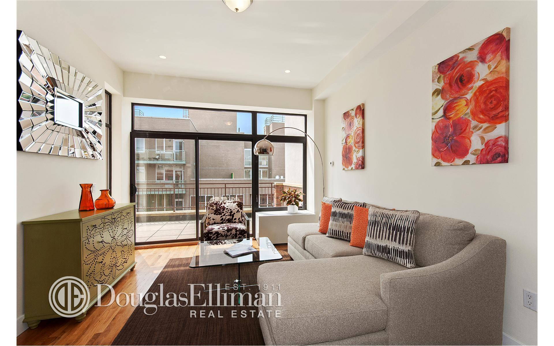 Condominium for Sale at CLARION UPTOWN LOFTS CONDOMINI, Clarion Uptown Lofts Condomini, 225 East 111th Street New York, New York 10029 United States