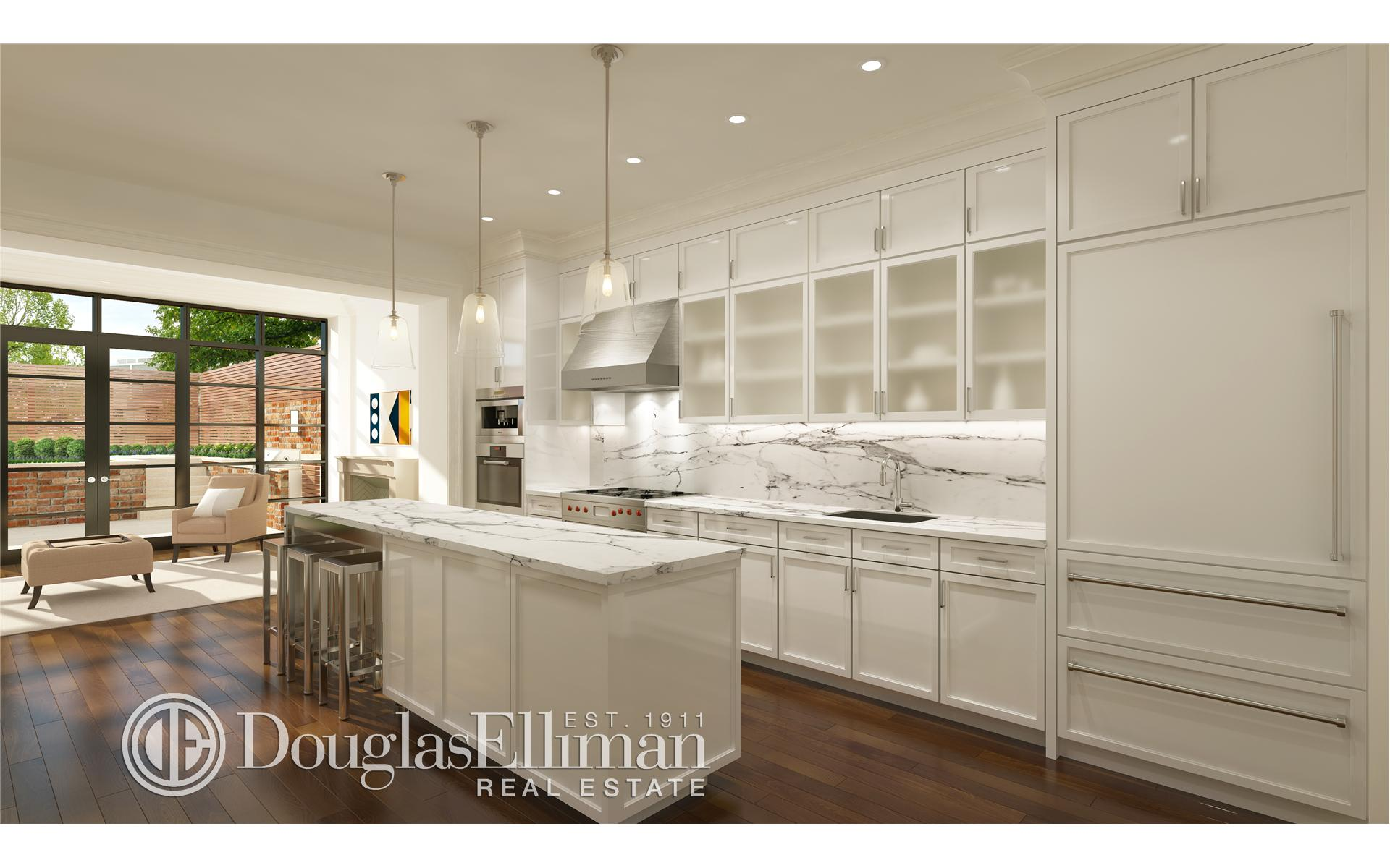 Single Family for Sale at 311 West 90th Street New York, New York 10024 United States