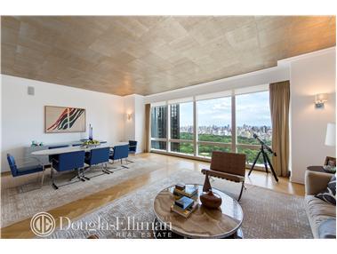 Condominium for Sale at Time Warner Center, Time Warner Center, 25 Columbus Circle New York, New York 10019 United States