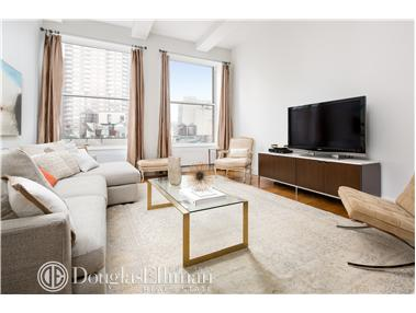 Condominium for Sale at Fifteen Madison Square North, Fifteen Madison Square North, 15 East 26th Street New York, New York 10010 United States