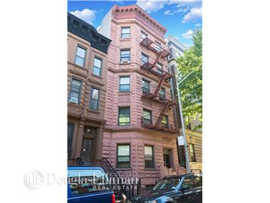 Multi Family for Sale at 503 West 149th Street New York, New York 10031 United States