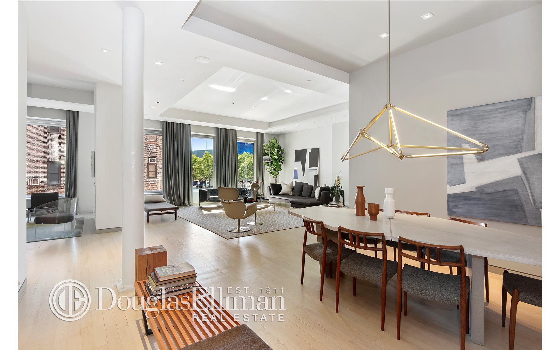 Condominium for Sale at 120 Eleventh Avenue New York, New York 10011 United States