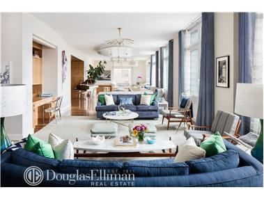 Condominium for Sale at RIVER LOFTS, River Lofts, 92 Laight Street New York, New York 10013 United States