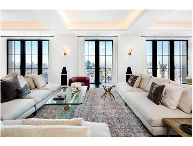 Condominium for Sale at Walker Tower, Walker Tower, 212 West 18th Street New York, New York 10011 United States
